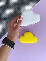 Ночник детский безпроводной настенный , светильник, облако, тучка