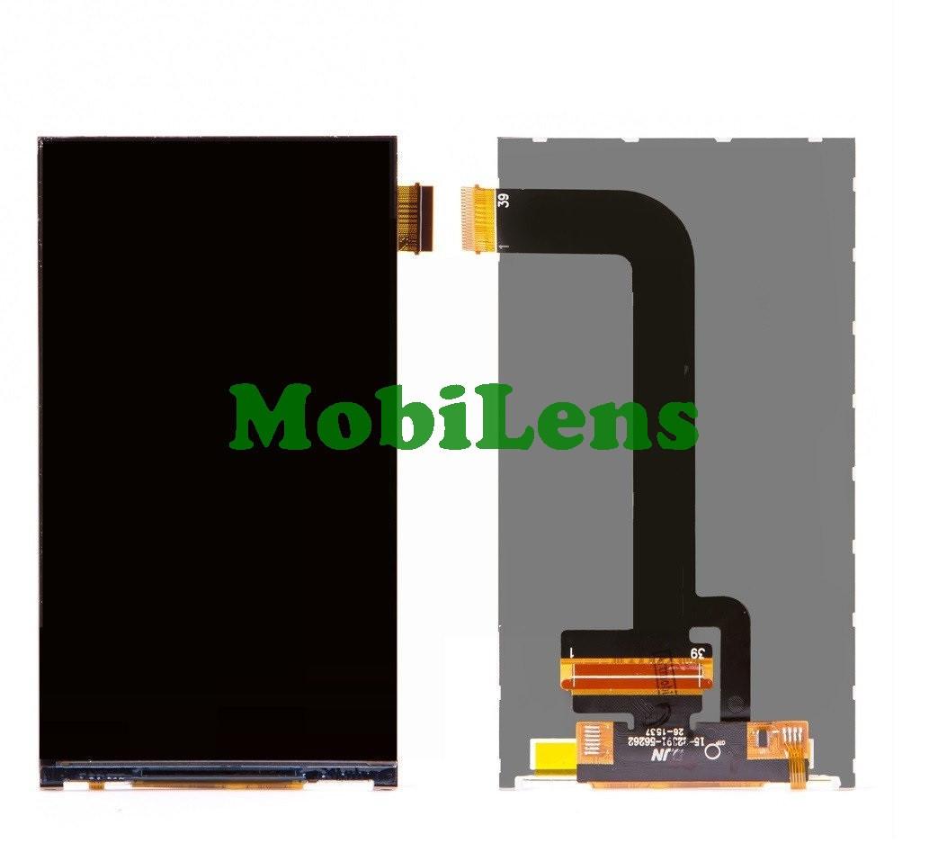 FLY FS504, Cirrus 2, Nоmi i504 Dream Дисплей (экран)