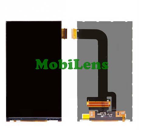 FLY FS504, Cirrus 2, Nоmi i504 Dream Дисплей (экран), фото 2