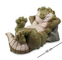 Статуэтка Крокодил Sealmark CD-7111 XLC