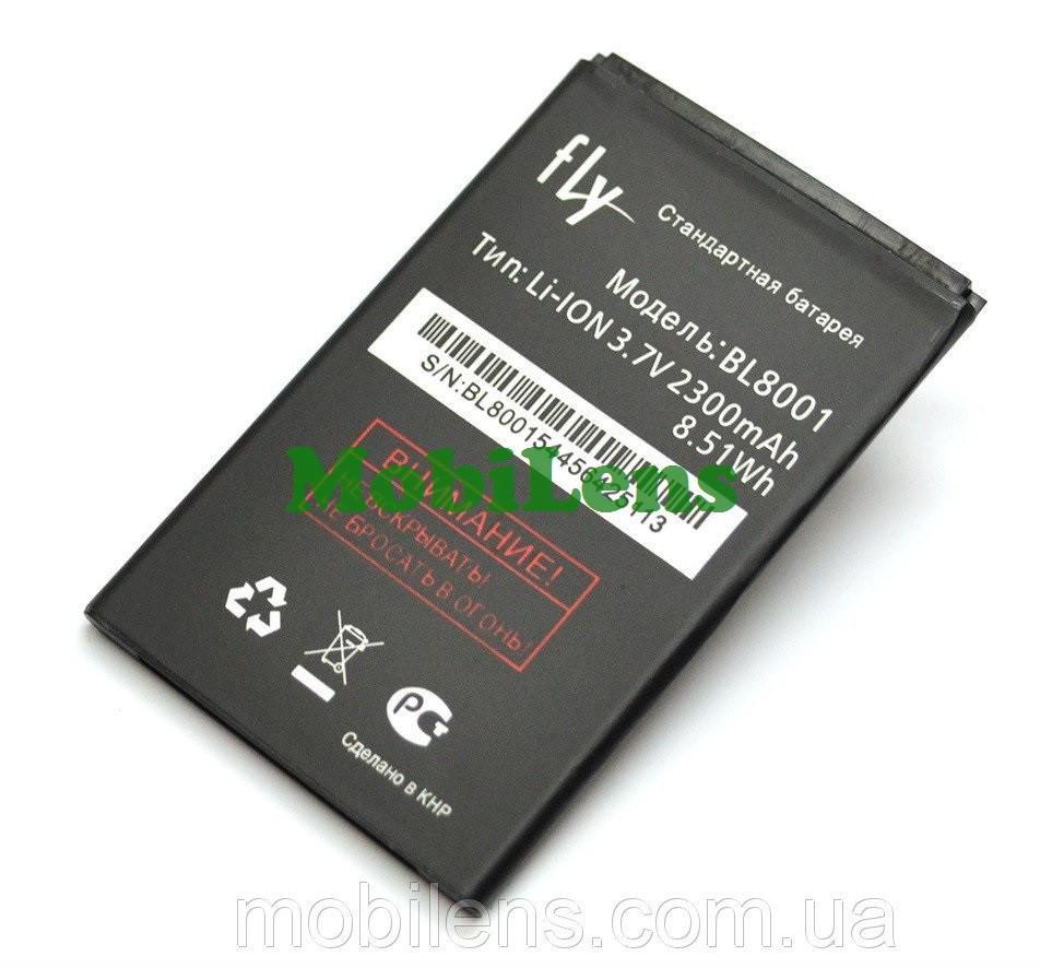 FLY IQ436, BL8001 Era Nano 3, iQ436i, iQ4490 Era Nano 4 Аккумулятор