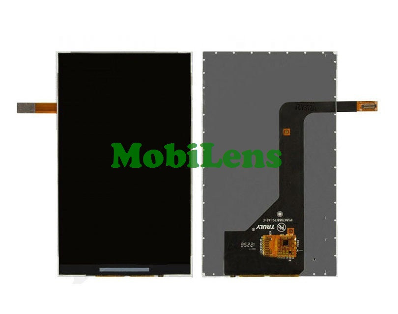 FLY IQ441, Radiance Дисплей (экран)