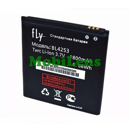 FLY IQ443, Trend, BL4253 Аккумулятор, фото 2