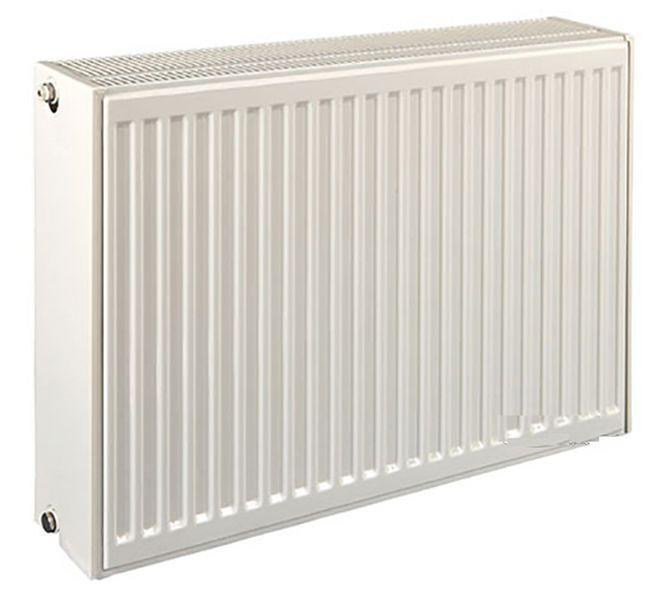 Радиатор 500x2300мм 22тип(стальной) KORADO