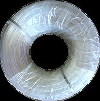 Шланг пищевой ПВХ Evci Plastik 8х1 мм бухта 100м