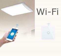 Выключатель WiFi