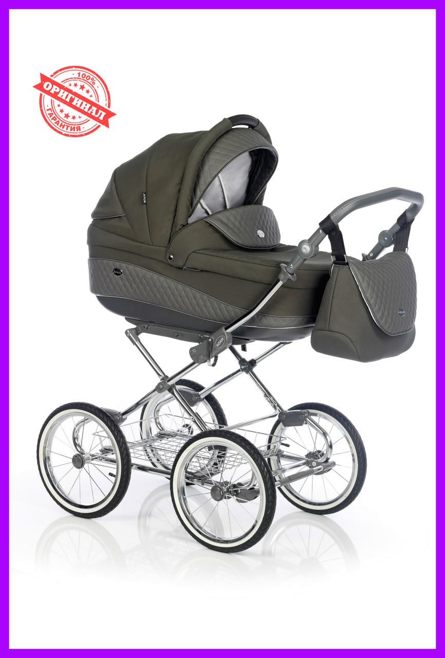 Универсальная коляска Roan Emma 2 в 1 E-77