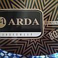 Чоловічі труси сімейні ARDA сірі з гуртком розмір 48-50, фото 7