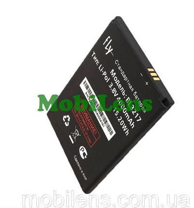 FLY IQ4502, Quad Era Energy 1, BL3217 Аккумулятор, фото 2