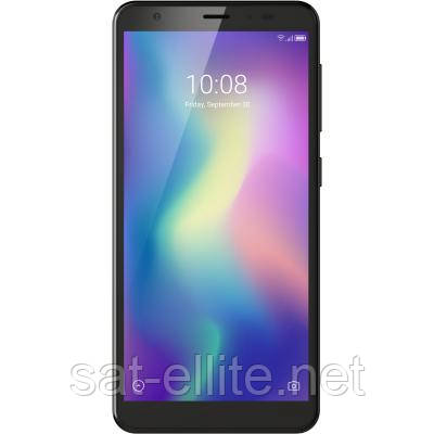 Мобильный телефон ZTE Blade A5 2/16Gb Black, фото 1