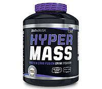 Гейнер BioTech Hyper Mass (4 кг)