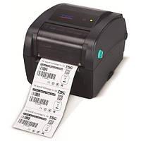 Термотрансферный принтер этикеток TSC TC200, фото 1