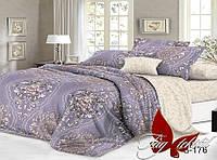 Комплект постельного белья с компаньоном S176