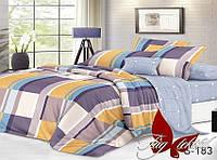 Комплект постельного белья с компаньоном S183