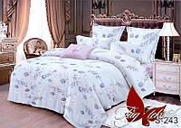 Комплект постельного белья с компаньоном S243