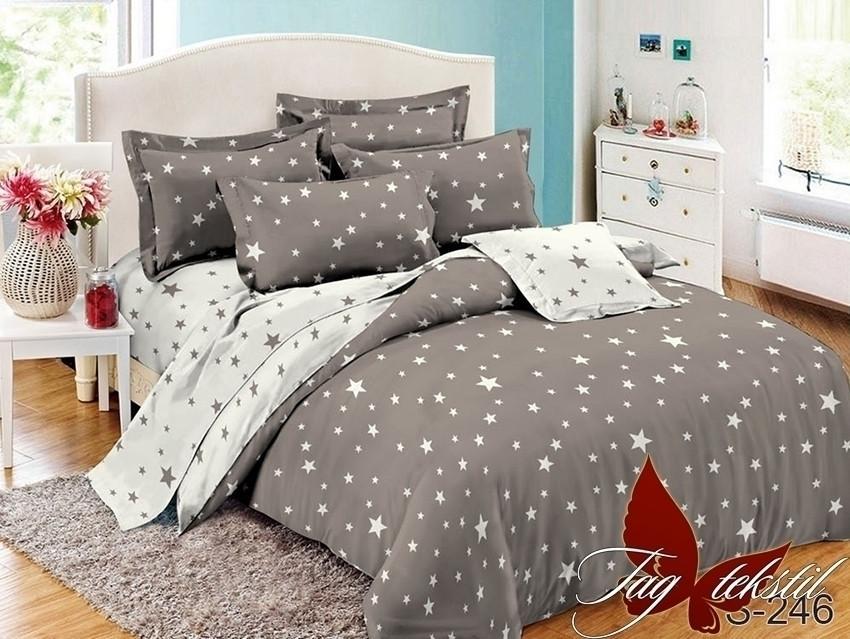 Комплект постельного белья с компаньоном S246