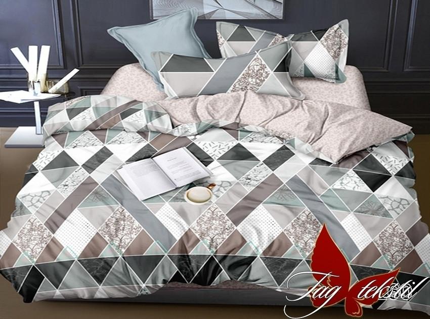 Комплект постельного белья с компаньоном S260
