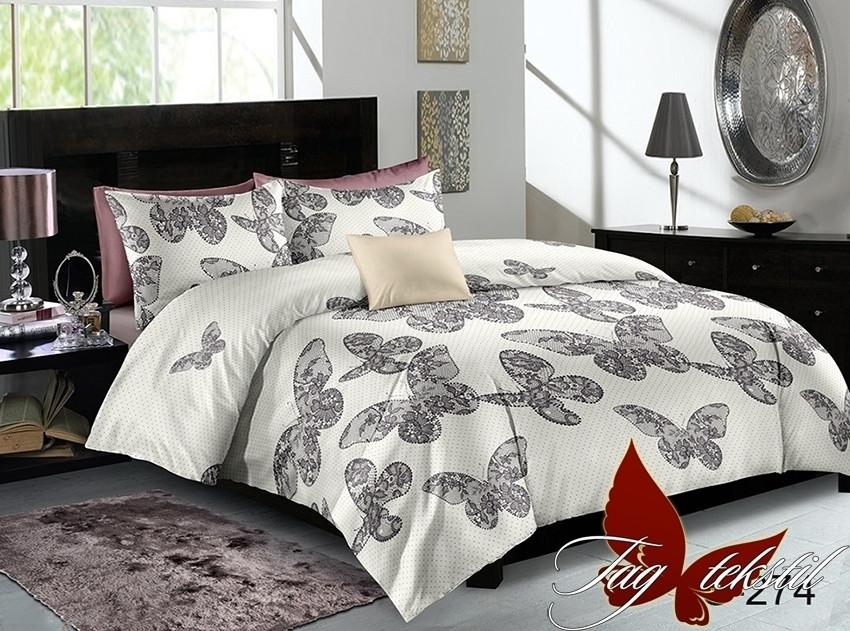 Комплект постельного белья с компаньоном S274