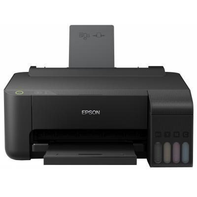 Струйный принтер EPSON L1110 (C11CG89403)