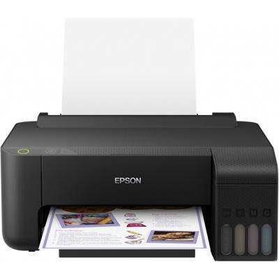 Струйный принтер EPSON L1110 (C11CG89403) 2