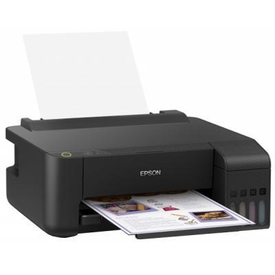 Струйный принтер EPSON L1110 (C11CG89403) 3