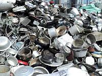 Куда сдать пищевой алюминий на лом в Киеве