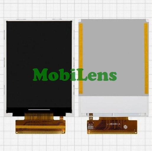 FLY TS111 Дисплей (экран)
