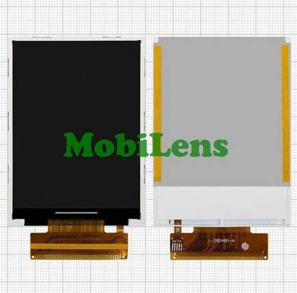 FLY TS111 Дисплей (экран), фото 2