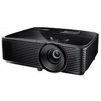 OPTOMA проектор DS317e(SVGA,3600lm,20 000:1,6/10/15,1*HDMI,USBA,10W) DS317e