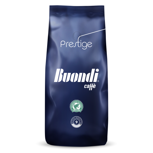 Оригинал! Зерновой кофе Buondi Prestige 1 кг, Португалия АКЦИЯ