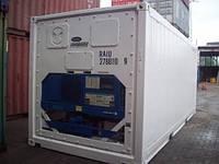 Рефрижераторный контейнер 40 футов 2005 г.в.