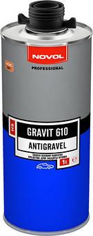 Антигравійне покриття Novol Gravit 610 HS, 1 літр