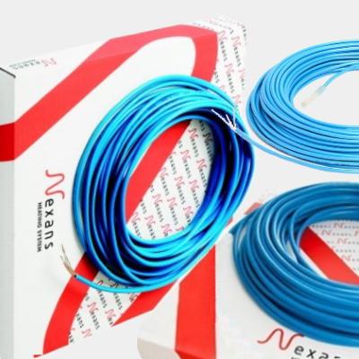 Нагревательный кабель Nexans TXLP/2R 1370/17