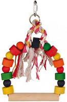 Игрушка-качеля для птиц Trixie13 × 19 см