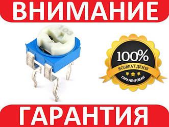 Потенциометр 10K RM065 103