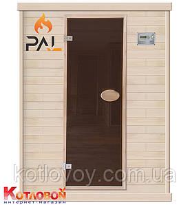 Инфракрасная сауна кабинка ПАЛ PAL 022, ольха/липа