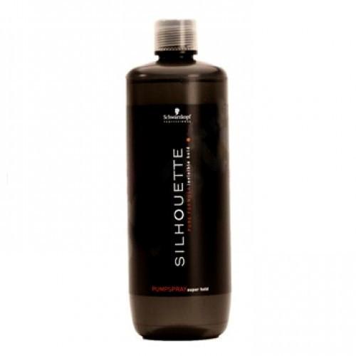 Лак-спрей жидкий сильной фиксации -1000ml