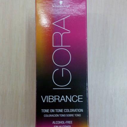 Краска для волос Igora Vibrance, фото 2