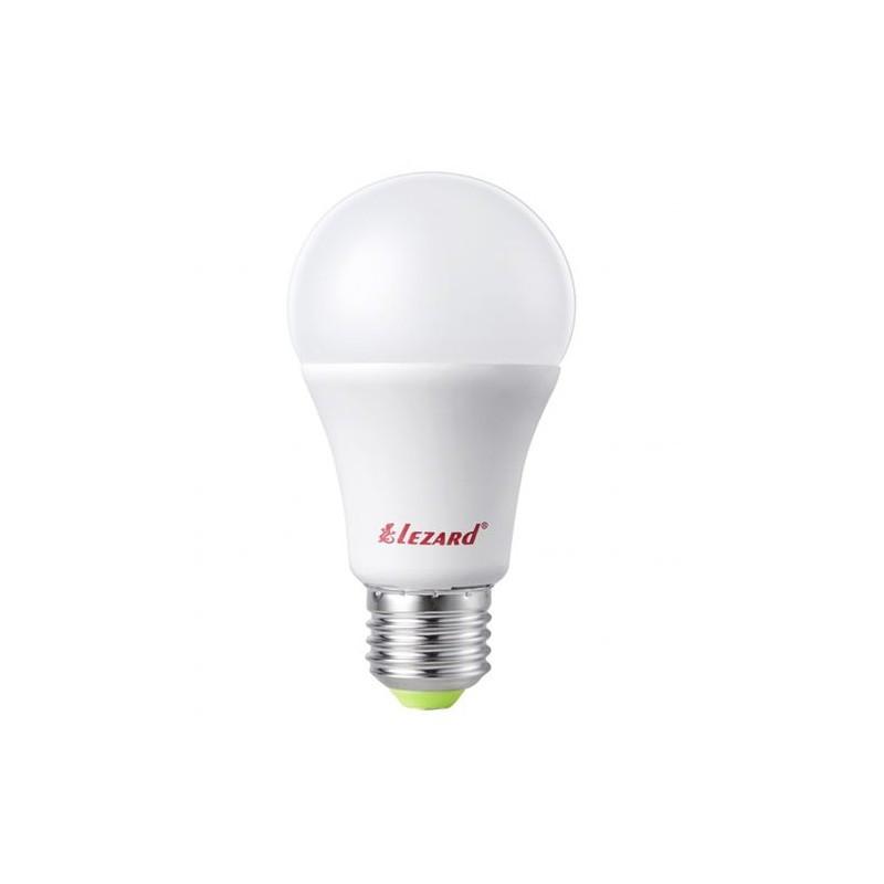 Лампа світлодіодна LEZARD Led 15 w 4200K 442 A65 2715 E27