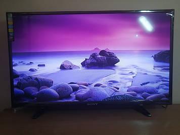 "LED телевізор Sony 42"" (SmartTV/WiFi/FullHD/DVB-T2)"