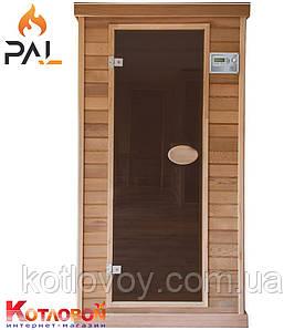 Инфракрасная сауна кабинка ПАЛ PAL 011, канадский кедр