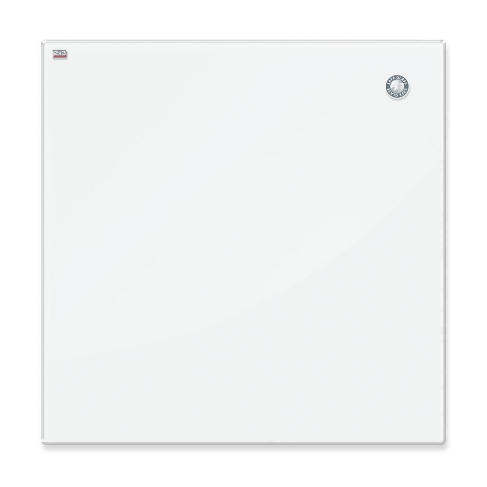 Доска стеклянная, маркерная ― 1500х1000 мм; код – TSZ1510 W (белая), фото 1