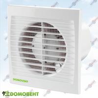 ДОМОВЕНТ С настенно-потолочный вытяжной вентилятор