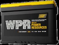 Аккумулятор  WPR 74 Ач 720A