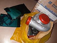 Турбокомпрессор (турбина) Schwitzer(Швицер) S2B (Камаз Евро-2)
