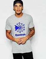 Мужская футболка Reebok поло