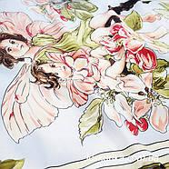 52012 Лесные эльфы. Ткань детская. Декоративная ткань для изделий хендмэйд., фото 2