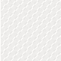 Потолочная плита ПВХ WELLTECH WY012 Ширина 600 мм, Длина 600 мм