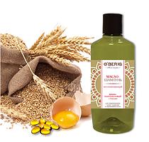Масло-шампунь Acme O'Berig Яично-пантеноловая с 5 маслами для поврежденных волос 500 мл