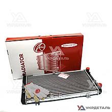 Радиатор охлаждения Калина ВАЗ-1117, 1118, 1119 | (AURORA) Польша